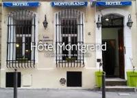 Photo Hotel Montgrand Marseille
